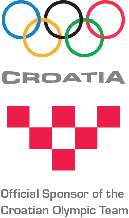 Croatian Olympic Team 2020