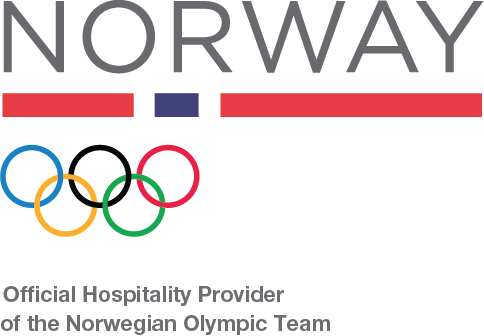 Norwegian Olympic Team 2020
